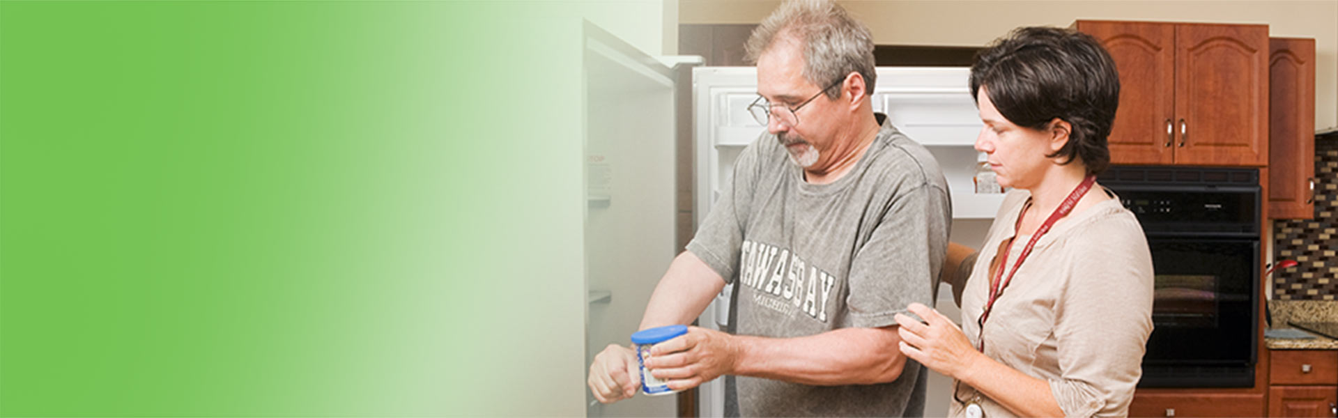 Home-based functional rehabilitation